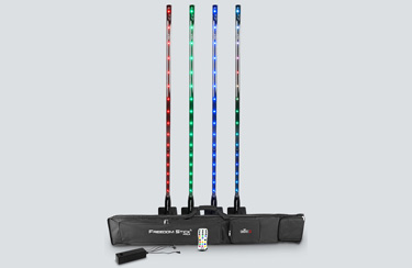 Chauvet – Freedom Stick (4 Pack)