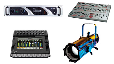 Production / Special Effects Rentals. Event Sound u0026 Lighting ...  sc 1 th 169 & Event Sound and Lighting | azcodes.com