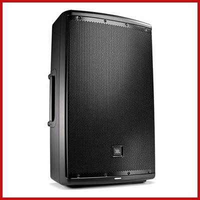 Speakers - Powered