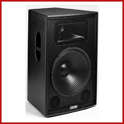 Speakers - Non Powered