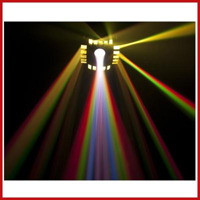 DJ Lighting Equipment